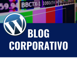 Blog Corporativo RRPP ONLINE